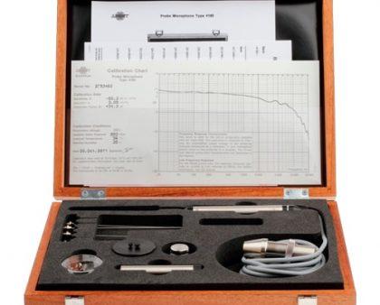 Micrófono con preamplificador 4182 Bruel & Kjaer