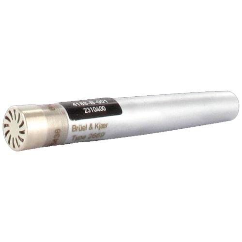 Micrófono con preamplificador 4188-B-001 Bruel & Kjaer