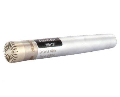 Micrófono con preamplificador 4189-B-001 Bruel & Kjaer
