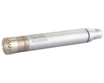 Micrófono con preamplificador 4190-C-001 Bruel & Kjaer