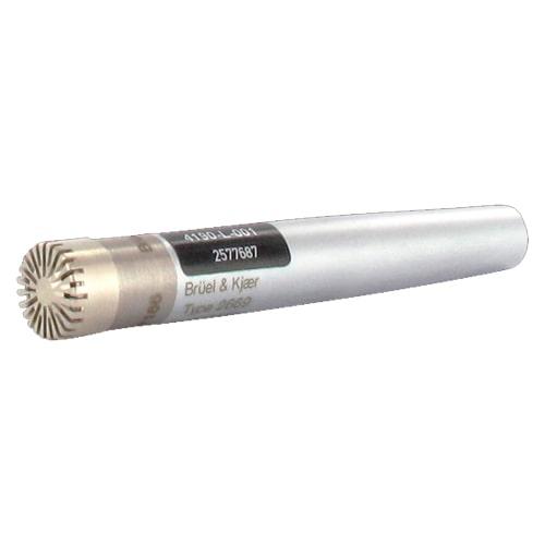 Micrófono con preamplificador 4190-L-001 Bruel & Kjaer