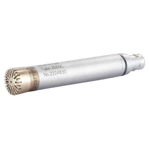 Micrófono con preamplificador 4192-C-001 Bruel & Kjaer