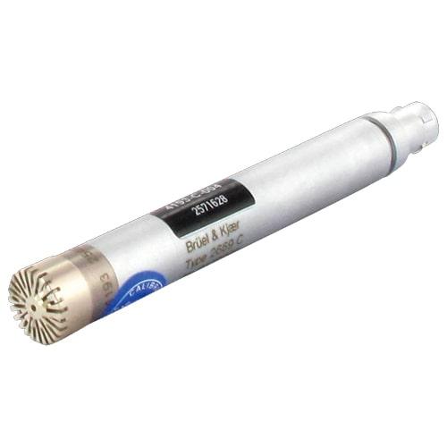 Micrófono con preamplificador 4193-C-004 Bruel & Kjaer
