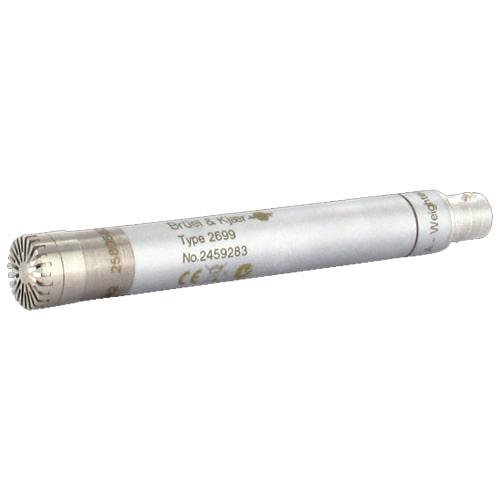 Micrófono con preamplificador 4942-A-031 Bruel & Kjaer
