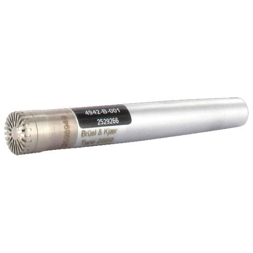 Micrófono con preamplificador 4942-B-001 Bruel & Kjaer
