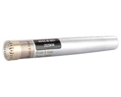 Micrófono con preamplificación 4943-B-001 Bruel & Kjaer