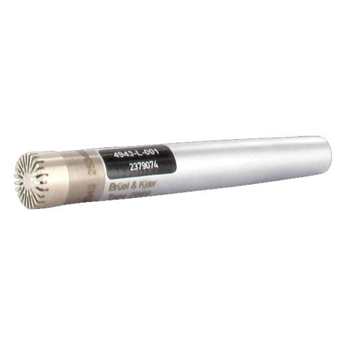 Micrófono con preamplificador 4943-L-001 Bruel & Kjaer