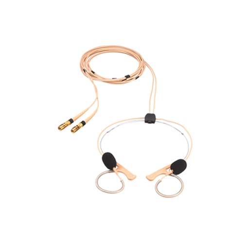 Micrófonos binaurales 4101-B Bruel & Kjaer