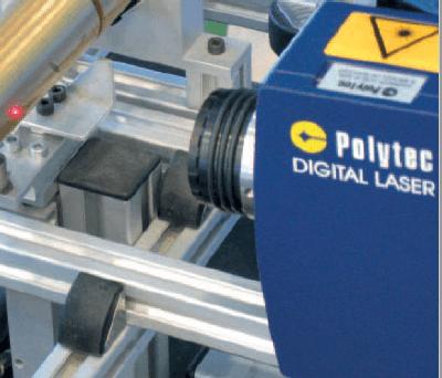 Desarrollando los sistemas de peaje del futuro con vibrometría láser