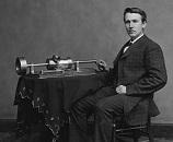 El fonógrafo de Edison – Una herramienta para enseñar acústica