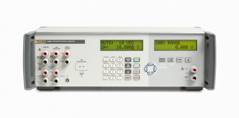 Calibrador de Procesos 7526A   Versatilidad, exactitud y valor