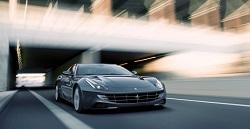 ¿Por qué es tan especial el sonido de un Ferrari?