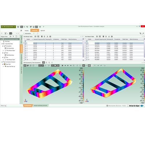 Software-analisis-correlacion-8421-bruel-kjaer-a