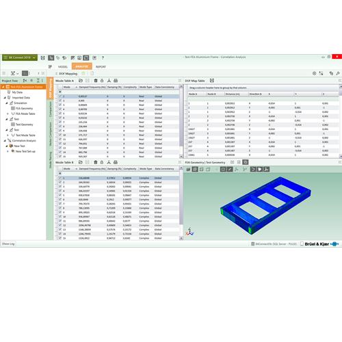 Software-analisis-correlacion-8421-bruel-kjaer