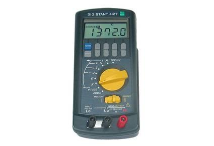 Calibrador de bolsillo DIGISTANT