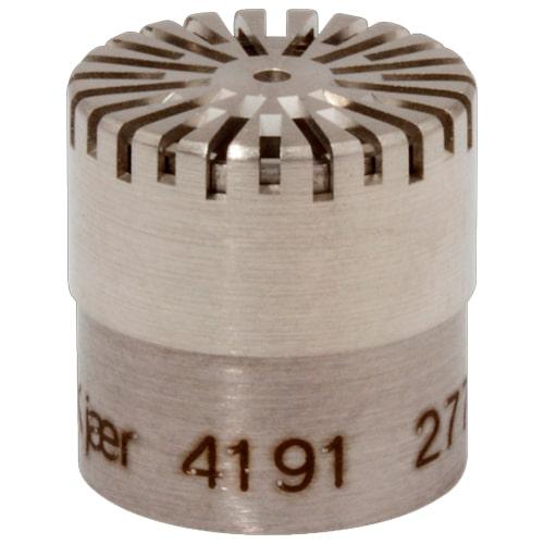 Micrófono 4191 Bruel & Kjaer