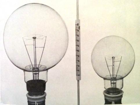 Historia de los patrones de fotometría
