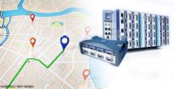Adquisición de datos usando GPS