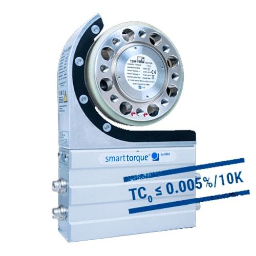 Transductor de Par T12HP HBM