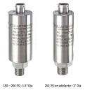 ¿Cómo seleccionar un transductor de presión?