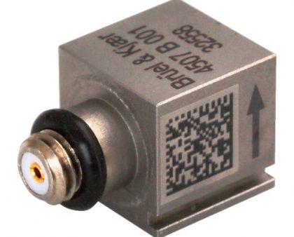 Acelerómetro piezoeléctrico 4507-B-001 Bruel & Kjaer