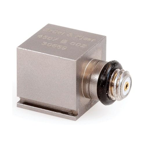 Acelerómetro piezoeléctrico 4507-B-002 Bruel & Kjaer