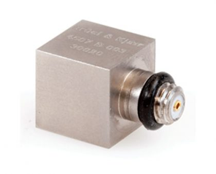 Acelerómetro piezoeléctrico 4507-B-003 Bruel & Kjaer