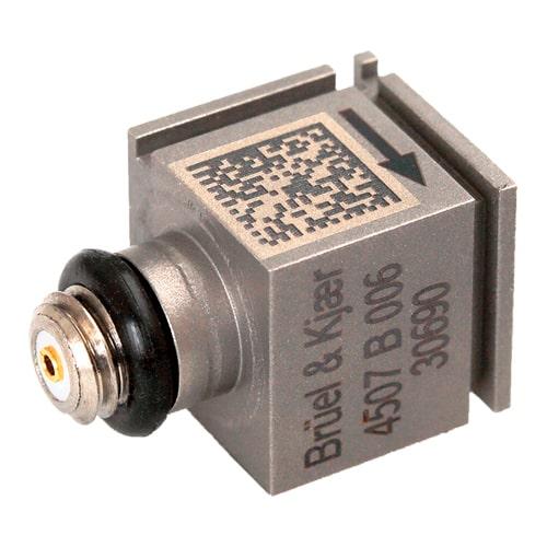 Acelerómetro piezoeléctrico 4507-B-006 Bruel & Kjaer