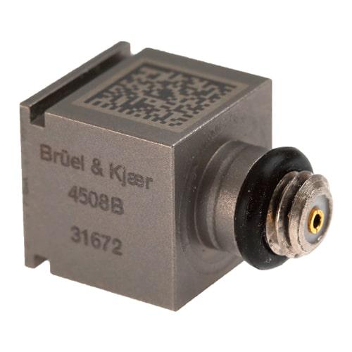 Acelerómetro 4508-B Bruel & Kjaer