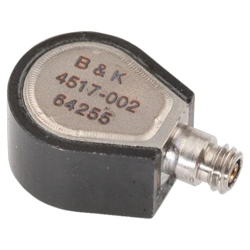 Acelerómetro 4517-002 Bruel & Kjaer