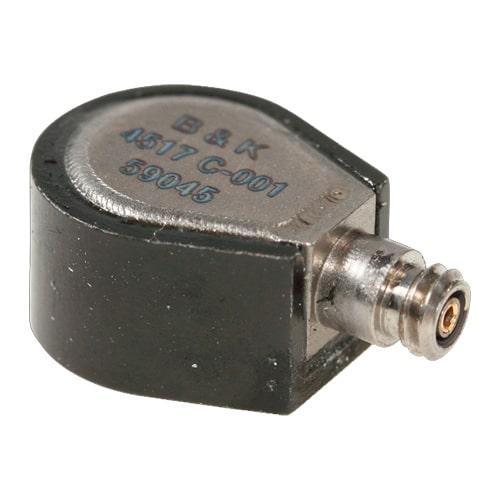 Acelerómetro 4517-C-001 Bruel & Kjaer