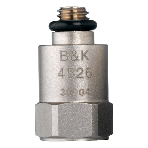 Acelerómetro 4526-001 Bruel & Kjaer