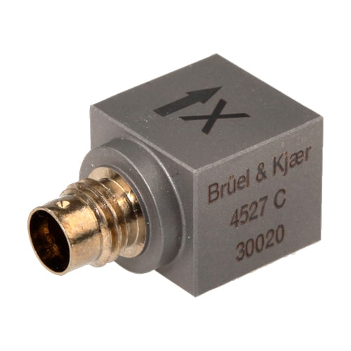 Acelerómetro 4527-C Bruel & Kjaer