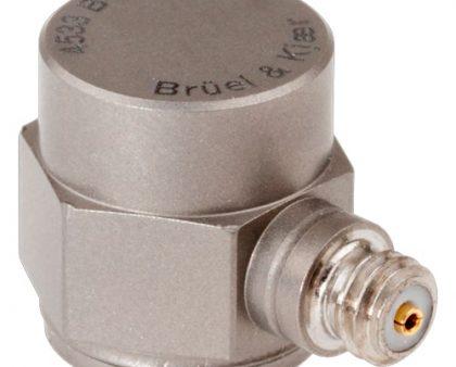 Acelerómetro 4533-B Bruel & Kjaer