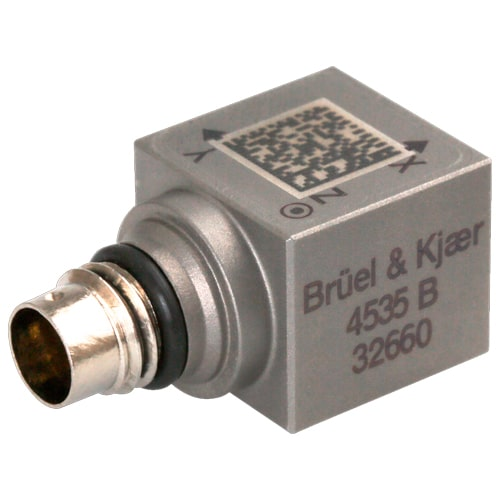 Acelerómetro triaxial 4535-B Bruel & Kjaer