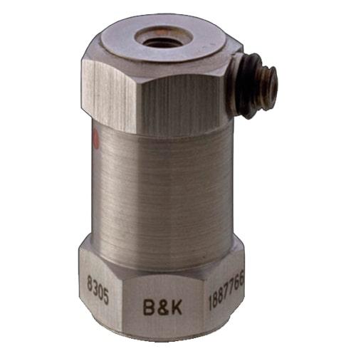 Acelerómetro piezoeléctrico 8305 Bruel & Kjaer