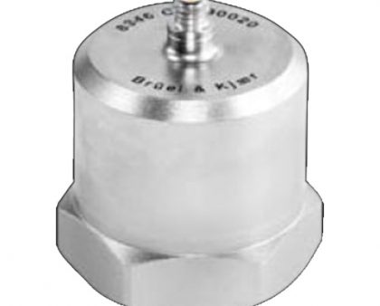 Acelerómetro piezoeléctrico 8346-C Bruel & Kjaer
