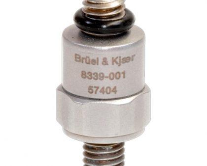 Acelerómetro de Impacto 8339-001 Bruel & Kjaer