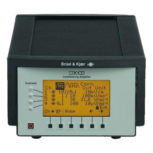Acondicionador de señal CCLD Nexus 2693-A Bruel & Kjaer