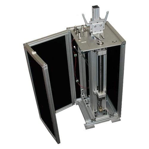 Calibración de Transductores de Bajo Choque Bruel & Kjaer