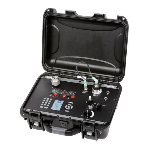 Calibrador CPH7650 Mensor