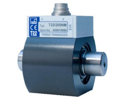 Transductor de par T22 HBM