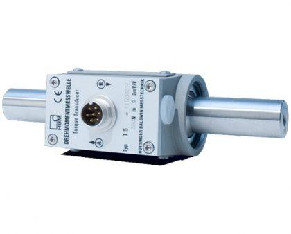 Transductor de par T5 HBM
