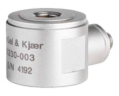 Transductor de fuerza Deltatron 8230-003 Bruel & Kjaer