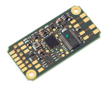 Electronica de pesaje AD105D HBM