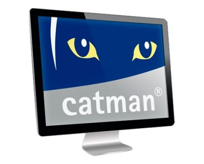 Software catman HBM