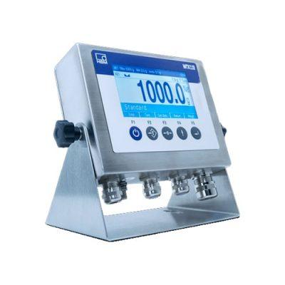 Terminal de pesaje WTX110-A HBM