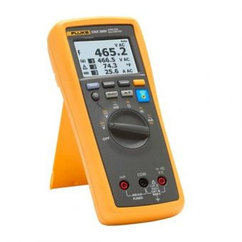multimetro-CNX3000-Fluke
