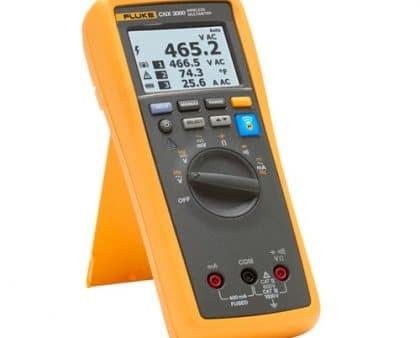 multimetro-CNX3000-Fluke