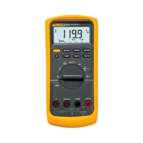 multimetro-fluke-83v